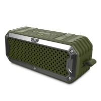 Jual ZEALOT Bluetooth Speaker Waterproof Power Bank 5200mAh Murah