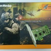AverMedia DarkCrystal HD Capture Pro