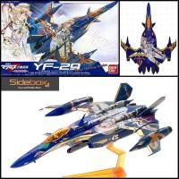 Bandai 1/100 YF-29 Durandal Valkyrie Sheryl Marking ver.