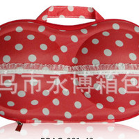 Jual Underwear & bra organizer tempat menyimpan bra unik lucu murah HPR052 Murah