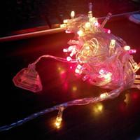 Jual Lampu pohon natal lampu hias LED 100 lampu mini xmas murah - HPR058 Murah