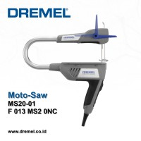 Mesin Gergaji Scroll Saw Dremel Moto Saw MS20-01