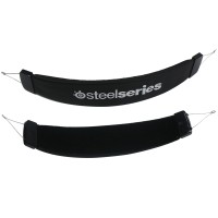 Bando Headset Steelseries Siberia V2 Black