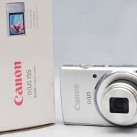 Jual Canon Ixus 155 Murah