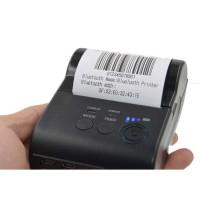Jual Mini Portable Bluetooth Android Thermal Receipt Struk Printer SM murah Murah