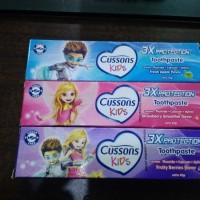 Pasta Gigi Cussons Kids