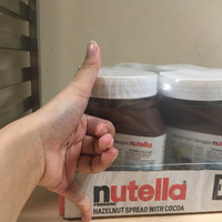 Jual Nutella 680gr super murah! 50% off Murah