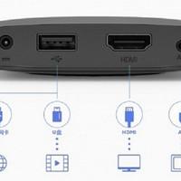 Jual Xiaomi Mi Box 3 English International Android TV Box model MDZ-16-AB Murah