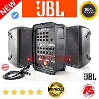SPEAKER AKTIF Portable JBL EON 208P ORIGINAL 8 Inch