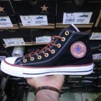 Sepatu Converse All Star Hitam  Grade Ori - Tinggi