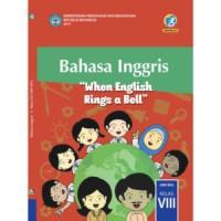 Buku Siswa Kelas 8 Bahasa Inggris