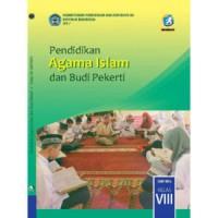 Buku Siswa Kelas 8 Agama Islam