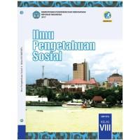 Buku Siswa Kelas 8 IPS