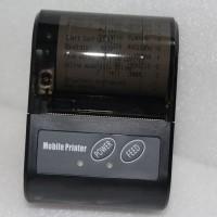 Printer Mobile Mokapos Bluetooth Support Android RPP02N Mobile Printer