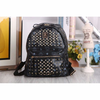Ransel MCM Diamond Mini 887#