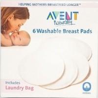 Jual M7425 Avent Washable Breast pads pad Breastpad KODE QE7425 Murah