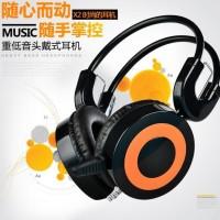 Headset Warnet MISDE H3 Suara Ngebass dan Kabel Tebal dan Anti Patah