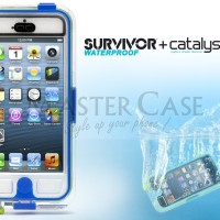 WATERPROOF GRIFFIN CATALYST Iphone 5 5s SE case anti air casing cover