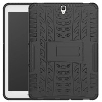 RUGGED ARMOR Samsung Tab S3 9.7 T820 T825 case back cover hard casing