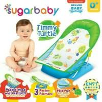 Jual alat mandi bayi Baby Bather Sugar Baby perlengkapan mandi Bathub bayi Murah