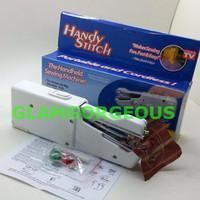 Jual Handy Stitch Mesin jahit portable / sewing machine Murah