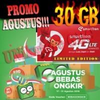 Jual perdana smartfren 4G big kuota untuk hp 4G/ mifi m2s,m2y,m2p,m3z,m3y Murah