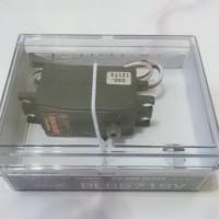 Servo Futaba BLS571SV Low Profile Not Savox RSX Sanwa Power HD