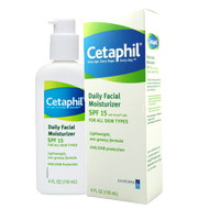 Jual CETAPHIL Daily Facial Moisturizer SPF 15 118 ml Murah
