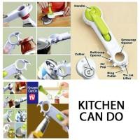 Jual Kitchen Can Do 7 in 1 / Pembuka botol & kaleng Murah