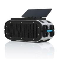 Jual BRAVEN BRV PRO Solar Panel - Portable Waterproof Bluetooth Speaker Murah