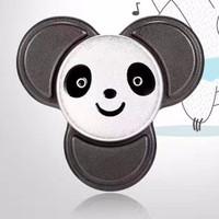Jual Kungfu Panda Fidget Spinner Metal Hand Toy Spin / Hand spinner Murah