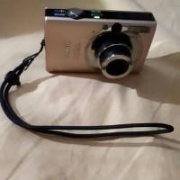 Jual Kamera canon ixus 80is Murah