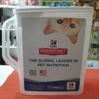 Jual Tempat dog n cat food box made in usa Murah