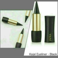 kajal eyeliner black / eye liner