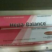 HEPA-BALANCE