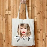 Tote Bag Taylor Swift #2