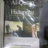 AL-Quran untuk hidupmu menyimak ayat suci untuk perubahan diri