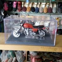 diecast motor miniatur Yamaha XS 1978