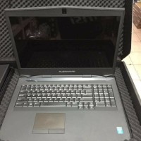 Dell Alienware 17 core i7-4900MQ Nvidia GTX 780M laptop gaming murah