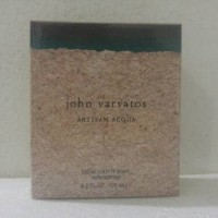 Jual John Varvatos Artisan Acqua for Men Eau De Toilette 100ml Murah