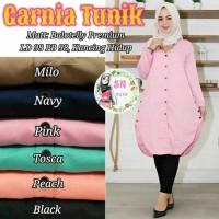 garnia tunik blouse