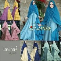 LAVINA 2 by kurnia