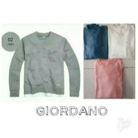 sweater giordano/giordano original sweater