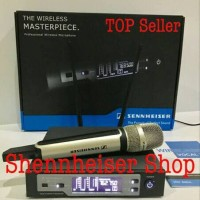 Microphone Wireless SENNHEISER EW 135 G4 SINGLE MULTICHANNEL