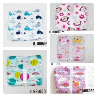 Jual Selimut Carter Double Fleece Baby / blanket soft baby Murah