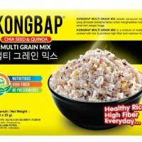 Jual Kongbap Multi Grain Mix - chia seed & quinoa Murah