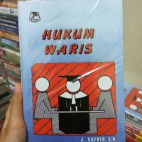 Hukum Waris by John satrio