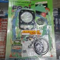 Pakinh Fullset Honda Phantom 200 4 Tak Tiger 2000 Thailand FCCI RIKO