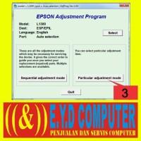 RESSETER EPSON L1300 UNLIMITED RESETTER RESET RESETER PRINTER