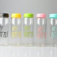 Jual Botol Air Minum